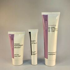 MONU 3 in 1 Revive & Hydrate Sensitive Skin Collection #5247 NEW DAMAGED BOX