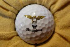 Golfball..US OPEN SITE 1969, Champions Golf Club