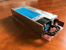 HP DL180 ML350 ML370 DL380 DL360 G6 G7 460W Alimentatore PSU 499250-201
