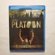 Platoon *New* (Blu-ray Disc, 2011)