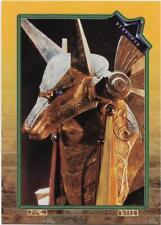 1994 Stargate Movie Base Card (88) Anubis