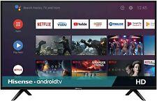 "Hisense 32"" H55 Series HD Android Smart TV - 2019 Model *32H5500F"