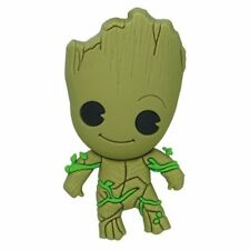 NEW * Baby Groot 3-D Foam Magnet * Guardians of the Galaxy Marvel Infinity War