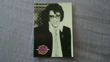Elvis Presley Elvis 1971 Candid On Tour Collectible Trading Card 1992