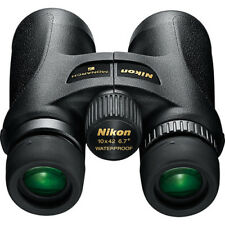 Nikon Monarch 7 10x42 Binoculars 10 x 42 Brand New New