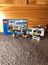 Lego Prisoner Transport (7286)