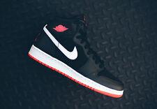 Nike Air Jordan 1 Retro High Girls Basketball Shoes Sneakers 4.5Y