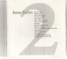 Rock Music CDs James Taylor 2000 | eBay