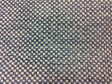 Manuel Canovas Woven Chenille Blue Upholstery Fabric Beaucaire Ciel 3 yd 4719/02