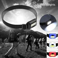 LED COB Wasserdichte Outdoor Camping Angeln Notfalllampe Mini Scheinwerfer