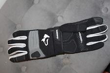Husky Men's Black / Gray Mechanics Duty Work Bike Gloves