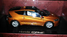 EBBRO 1/43 HONDA CR-Z 2010 Orange - Neuf