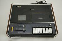 Vintage Magnavox Solid State Cassette Deck Model IK8871