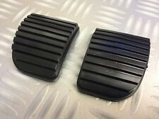 Ford Sierra MK2 RS Cosworth Pair New Genuine Ford pedal rubbers.
