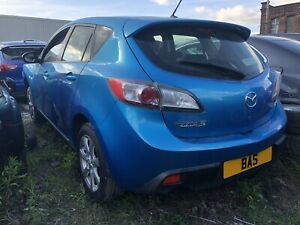 Mazda 3 - Passenger Side Rear Outer Light **BREAKING**