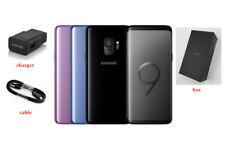 Samsung Galaxy S9 64GB Multiple Colors Unlocked G960W G960U1 G960N Smartphone
