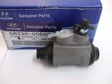 Genuine Hyundai Wheel Cylinder Rear Right 5833005500