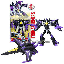 2016 Transformer Robots In Disguise Combiner Force Warrior Class Figure SKYWARP