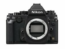 Nikon Df 16.2MP Digital SLR Camera Body Only -Black- *Free Shipping from Japan*