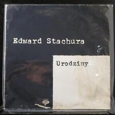 Edward Stachura - Urodziny LP VG+ LPP-033 Poland 1st Vinyl Record