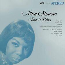 "Nina Simone : Pastel Blues VINYL 12"" Album (2020) ***NEW*** Fast and FREE P & P"
