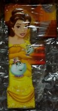 Disney Princess Belle Beauty And The Beast Letter F Metal Sign