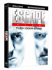 Escape Plan (NEU)