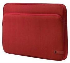 """HP Notebook Sleeve (Fits Notebooks with up to 16""""), Cranberry"""