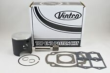 Husqvarna CR250 WR250 1980-81 OR250 1980 Top End Piston Kit 70.0mm 0.5mm Over