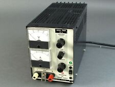 Electronics Corp Regulated DC Power Supply Model PAB 18-3, 18V, 3Amp