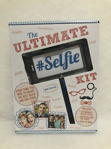 The Ultimate Selfie Kit! Everything Tou Need To Create The Best Selfie (NEW)