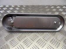 Yamaha MT-01 Left frame inner infill fairing panel 2005 to 2011 NEW