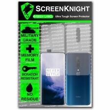 ScreenKnight OnePlus 7 PRO Cuerpo Completo Protector De Pantalla-Escudo Militar