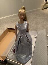 Tonner Tyler Wentworth Millennium Ball Doll Blonde In Box