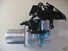 """Allante Top Pull Down Motor REBUILDING of your """"EXISTING"""" assembly (rear)"""