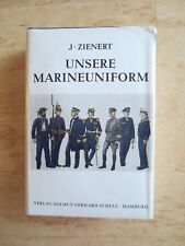 +++Unsere Marineuniform+++Josef Zienert