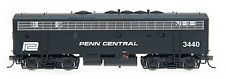 InterMountain HO 49582 Penn Central  F7B Locomotive DCC