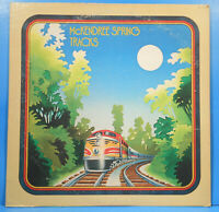 MCKENDREE SPRING TRACKS VINYL LP 1972 ORIGINAL PRESS GREAT CONDITION VG+/VG+!!
