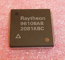 TMC2081KBC RAYTHEON 128 PIN MQFP DIGITAL VIDEO MIXER... FREE SHIPPING