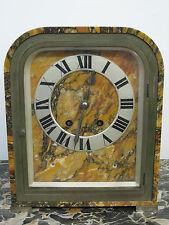 Tiffany & Co. Art Deco Marble clock