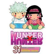 Hunter x Hunter, Vol. 31-ExLibrary