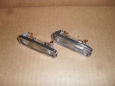 Original Kennzeichenleuchte (2Stück) 1109489 Ford Focus MK1 bis Bj. 05/2005
