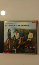 THROBBING GRISTLE - 20 JAZZ FUNK GREATS - CD