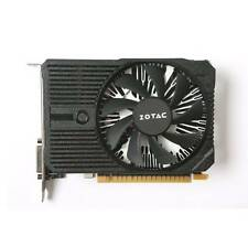ZOTAC NVIDIA GeForce GTX 1050 Mini 2GB GDDR5 DVI/HDMI/DisplayPort pci-e Video