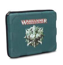 Warhammer Underworlds Nightvault: Carry Case GW 110-50 NIB
