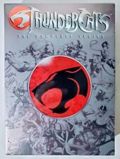 ThunderCats The Complete Original Series DVD Box Set Warner Brothers New Sealed