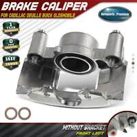 Brake Caliper w/o Bracket for Chevrolet Buick Cadillac Pontiac Olds Front Left