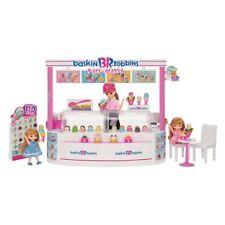 Takara Tomy Licca-chan Thirty One Ice Cream Shop