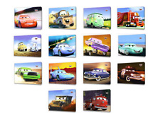 DISNEY CARS CHARACTERS CANVAS PICTURE 14 DESIGNS TO CHOOSE FROM