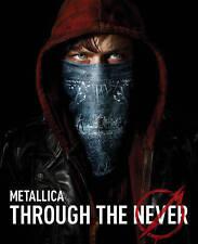 METALLICA THROUGH THE NEVER *2- Discs DVD